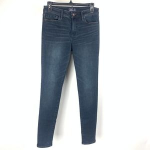 Abercrombie & Fitch Skinny Jeans 27 or 4